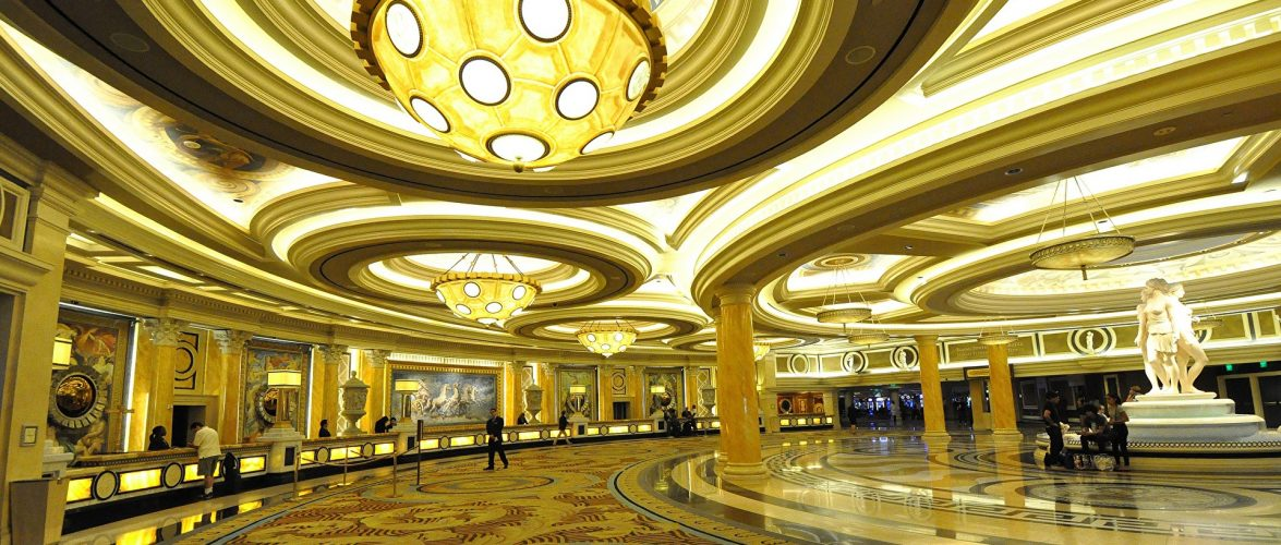 Ambience At Casinos Explained!